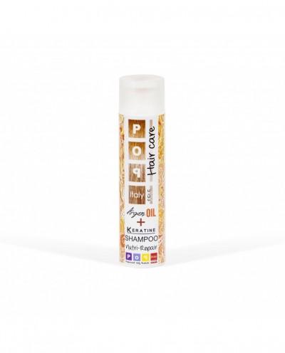 Pop Italy Shampoo Nutriente...