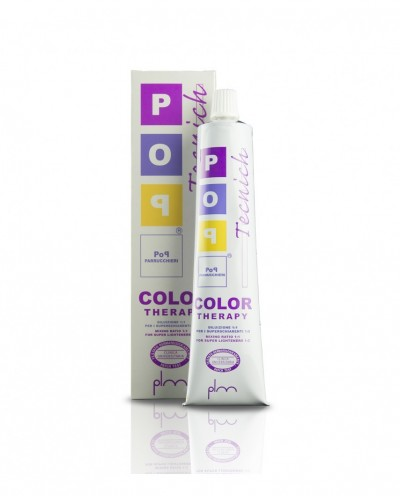 Pop Italy Color Therapy...