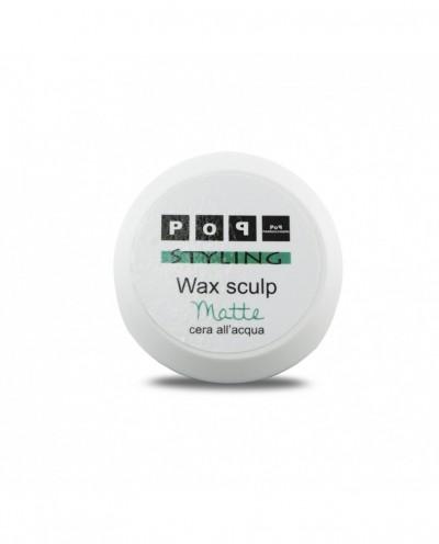 Pop Italy Wax Sculp...