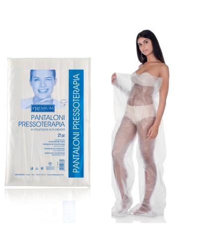 Pantaloni Pressoterapia in...